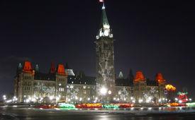 Landmark In Canada