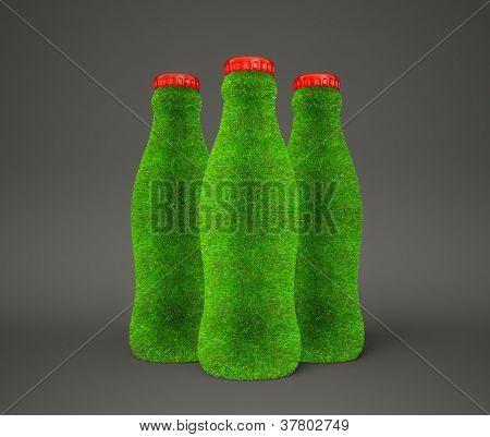 Bottle Grass