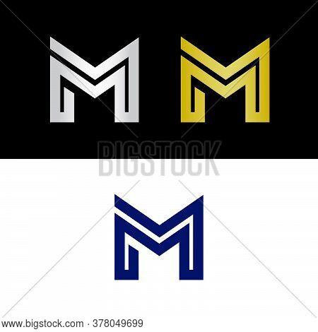 Letter M Logo Design, Letter M Logo, M Logo