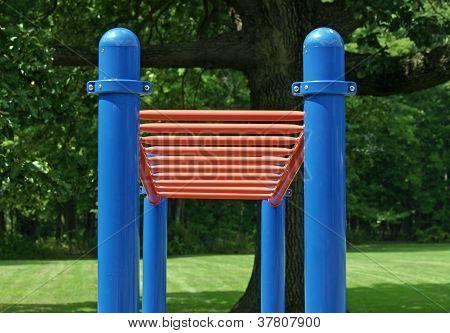 Playground Bars
