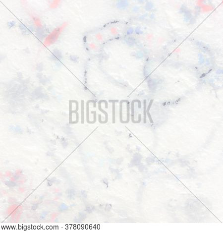 Watercolour Multicolor Texture. Tie Dye Cloudy Pattern. Watercolour Colored Texture. Colored Waterco