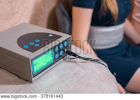Ionic Cleansing Detox Machine At Alternative Medicine