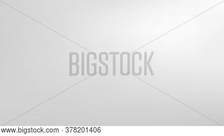 Grey Gradient Background. Empty Light Gray Studio Backdrop. Abstract Soft Gradient Background. Neutr