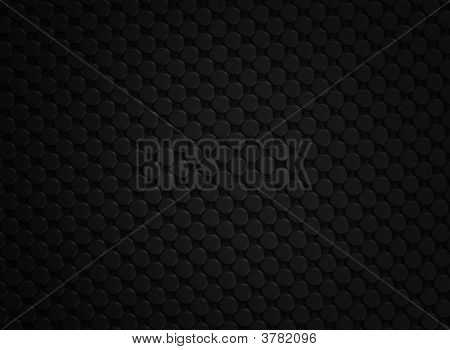 Tightly Woven Modern High Tech Background