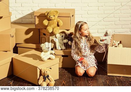 Feeling Good At Home. All She Needs Are Toys. Home Is Where Are My Toys. Moving In. Delivering Servi