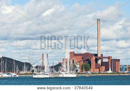 Powerhouse Of Helsinki