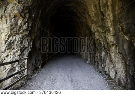Deep Stone Tunnel