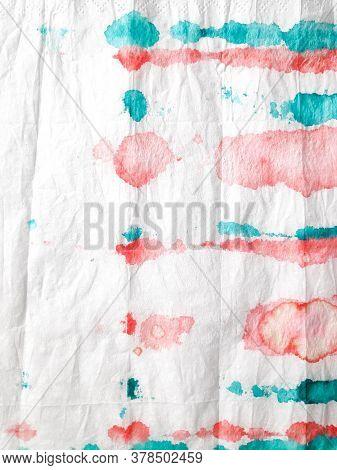 Distress Line Pattern. Brush Pen Minimal Fabric. Background Distress Line Pattern. Ripple Simple Fut
