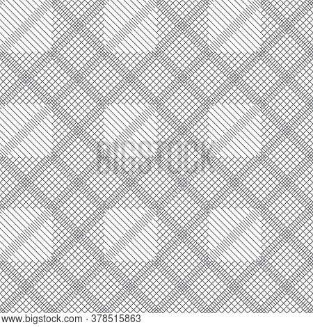 Seamless Pattern.modern Stylish Geometrical Texture.abstract Textured Background.regularly Repeating