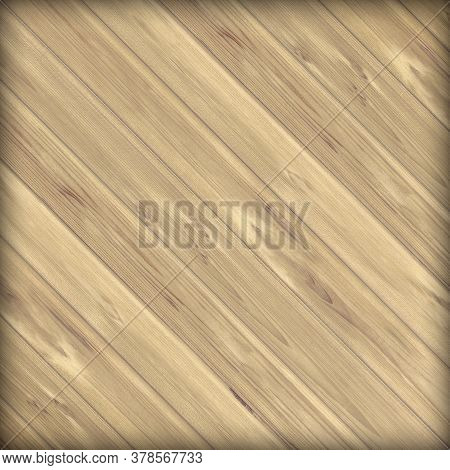 Wood Wall Background Or Texture; Wood Texture With Natural Patterns Background