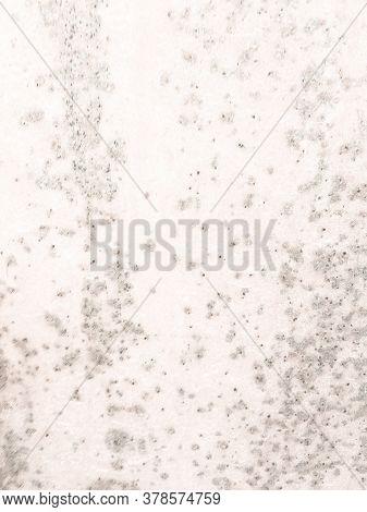 Zinc Metal Texture. Metal Corrosion Blue Paint. Retro Jeans Wall. Background Zinc Metal Texture. Nav