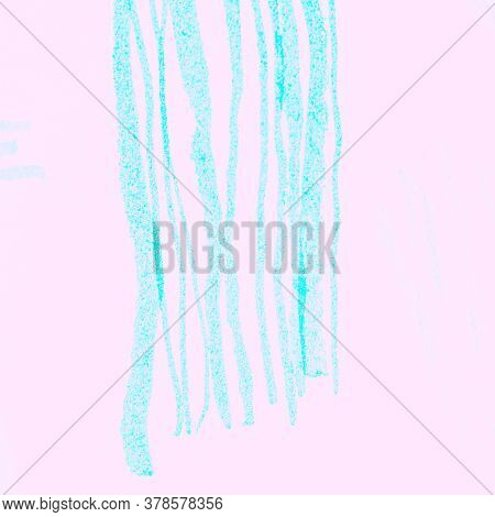 Distress Line Pattern. Wave Mint Dirty Pattern. Background Distress Line Pattern. Geometric Organic