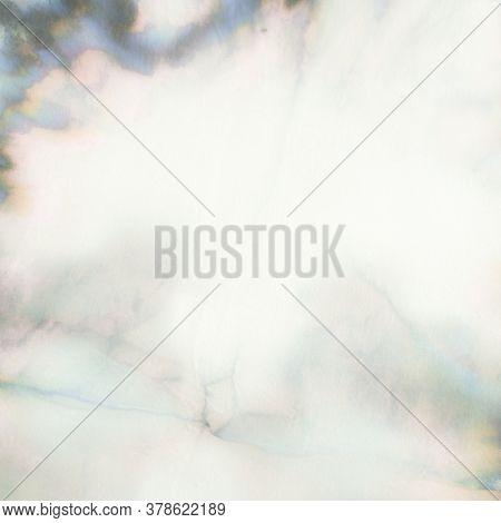Rainbow Multicolor Pattern. Multicolor Tender Splash. Rainbow Colored Pattern. Colored Rainbow Textu