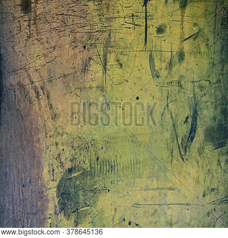 Grunge Texture In 12x12 Design Element For Graphics And Backgrounds.