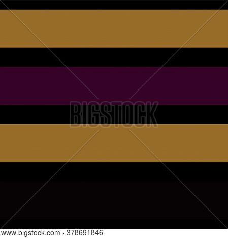Sailor Stripes Seamless Pattern. Autumn Winter Modern Fashion Fabric. Horizontal Lines Endless Desig