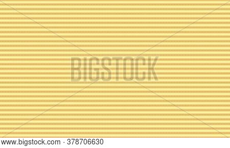 Soft Texture With Stripes. Seamless Background. Vector.
