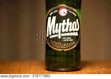 Mythos, Most Popular Greek Beer