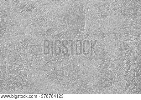 Old Wall Raw Concrete Loft Style Background