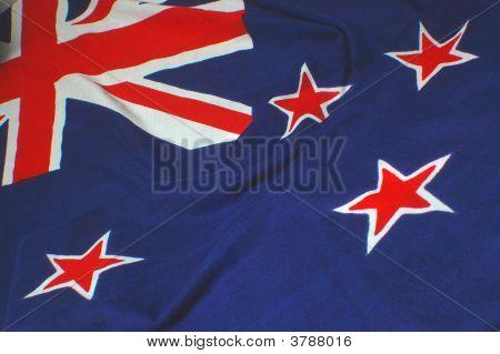 Nz Flag Elements