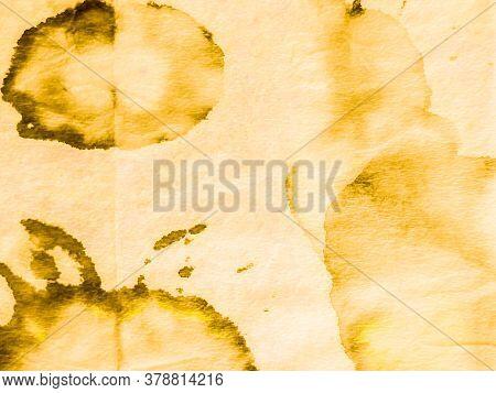 Watercolor Batik Repeat. Watercolor Ivory Vintage Pattern. Watercolor Batik Repeat Print. Silk Alcoh
