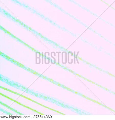 Distress Line Pattern. Line Rose Rough Decoration. Background Distress Line Pattern. Ripple Organic