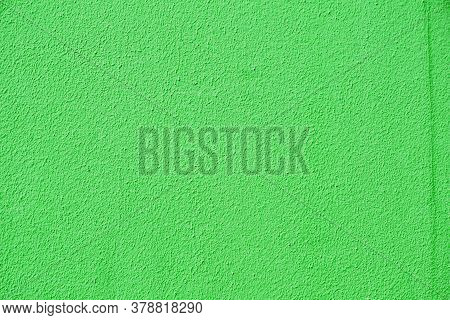 A Wall Texture With Very Striking Colors