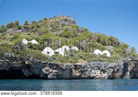 Dino Island, Italy