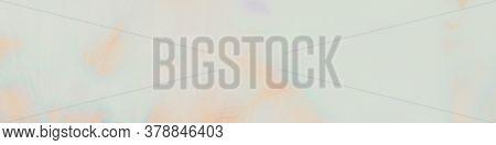 Watercolour Blotch. Watercolour Tie Dye Wallpaper. Gentle Tender Fabric. Rainbow Pastels Banner. Wat