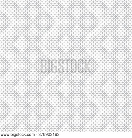 Seamless Pattern.abstract Halftone Background.modern Stylish Texture.regularly Repeating Geometric T