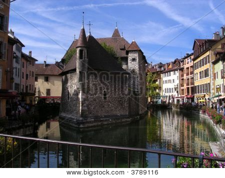 Annecy Prison