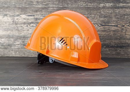 Plastic Construction Protective Helmet - Construction Tools For Repair, Construction And Other Types
