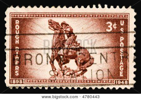 Rough Riders 1948