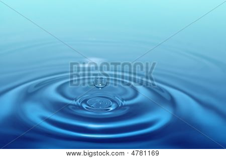 Splash Water Drop