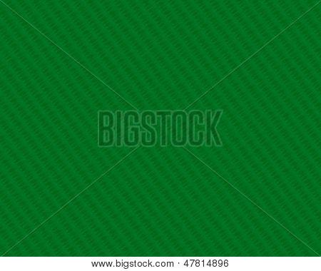 background green line