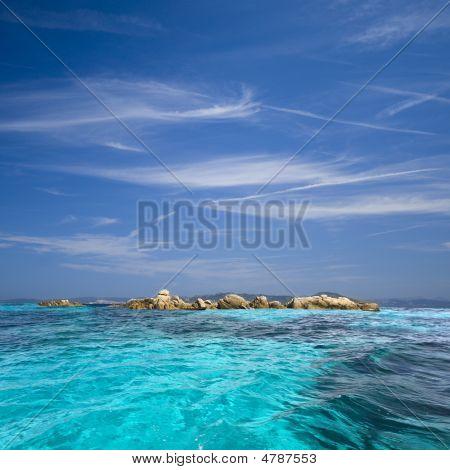 Archipelago Of La Maddalena, Sardinia