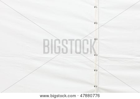 Tarp Or Waterproof Tarpaulin Detail Background