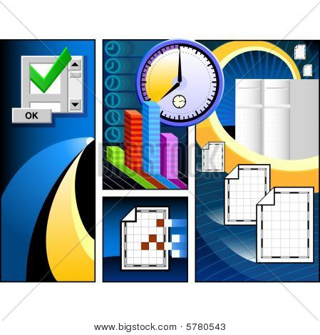 internet and communication