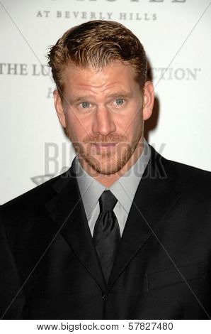 Dash Mihok   at the Grand Opening of SLS Hotel. SLS Hotel, Los Angeles, CA. 12-04-08