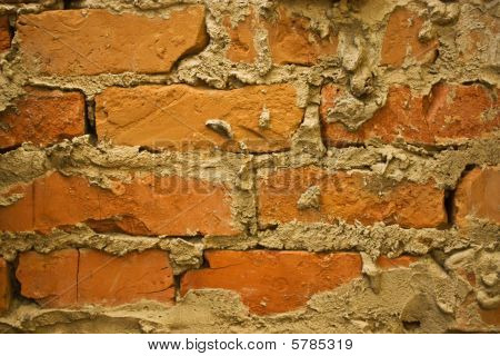 Old Rough Masonry
