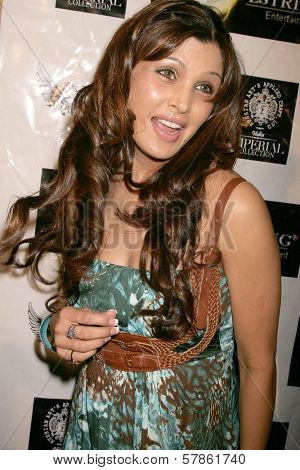 Kimi Verma  at the Birthday Bash For Hollywood Publicist Charmaine Blake. 24k Lounge, Hollywood, CA. 01-14-09