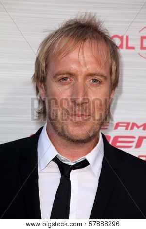 Rhys Ifans at