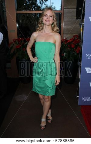 Pippa Black at the Australians in Film 8th Annual Breakthrough Awards, Hotel Intercontinental, Century City, CA 06-27-12