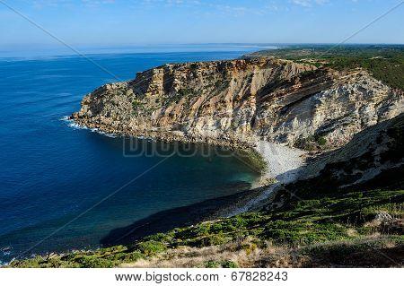 The Coast  Near Cape Espichel, Portugal