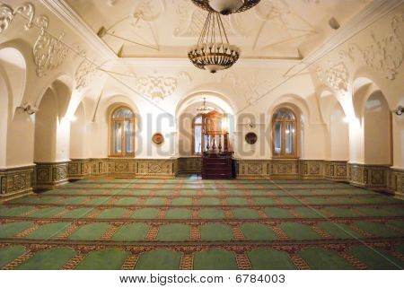 Mardzhani Mosque
