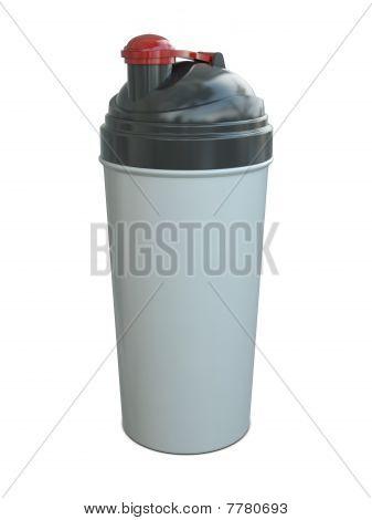 Vitamin shaker