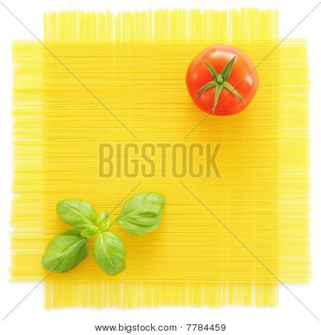 Pasta Setting
