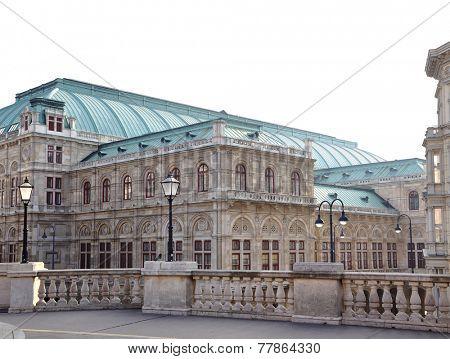 Vienna State Opera Austria