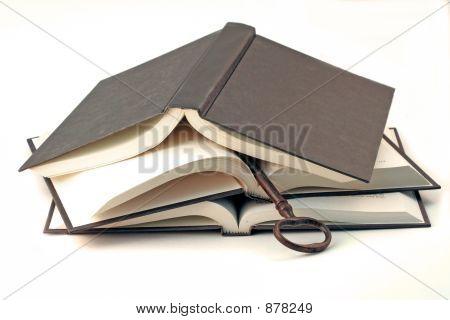 Knowledge Is Key
