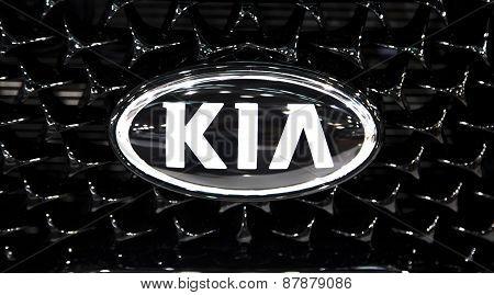 Kia Car