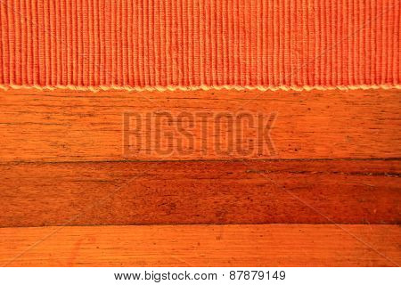 Abstract Rust Color with Timber Background 2